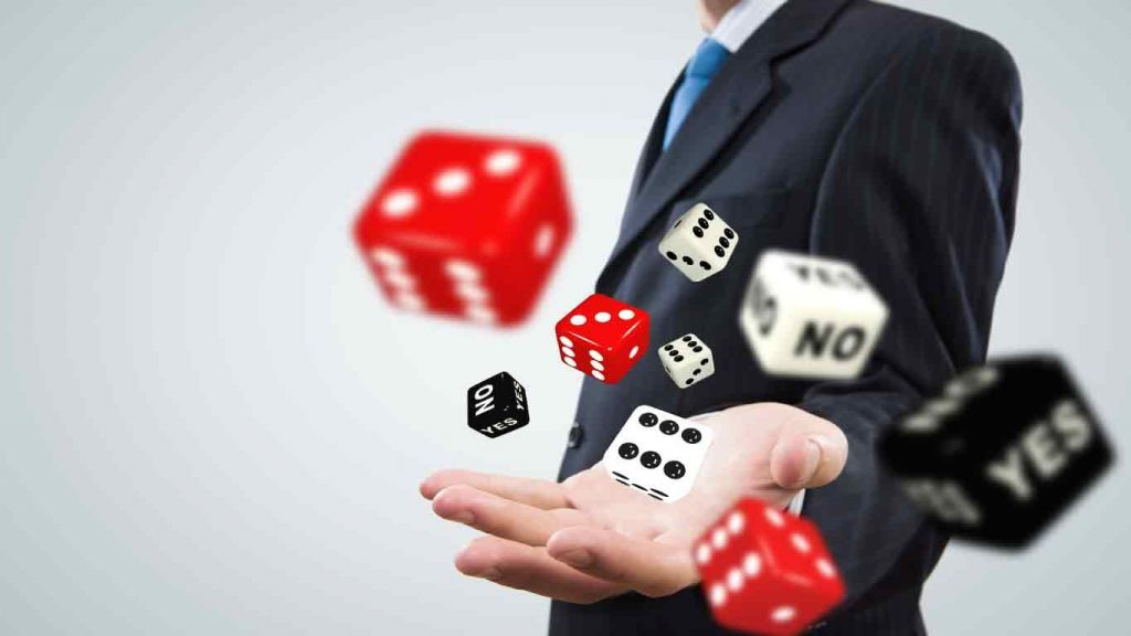 Treat gambling addiction